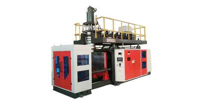 plastic-blow-molding-machine