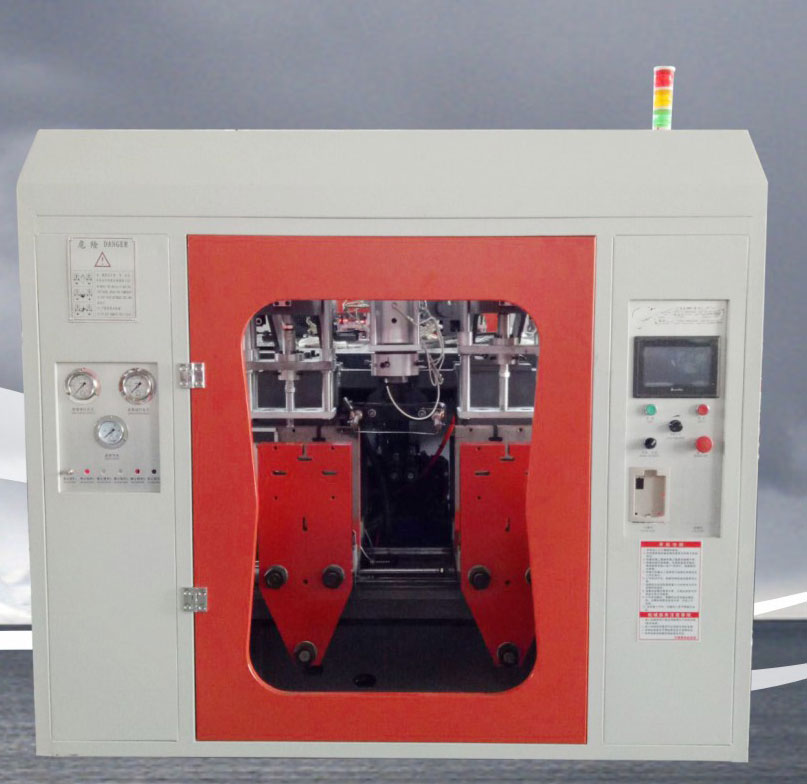 SLB-plastic-blow-molding-machine