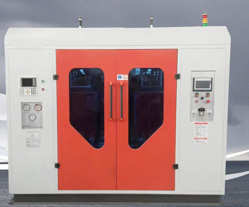 SLBK-plastic-blow-molding-machine