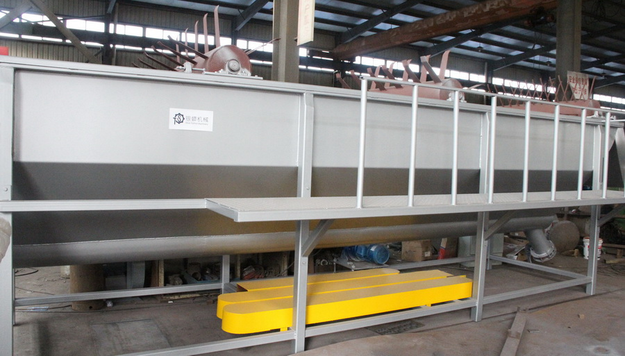 used-ldpe-plastic-film-recycling-line-3