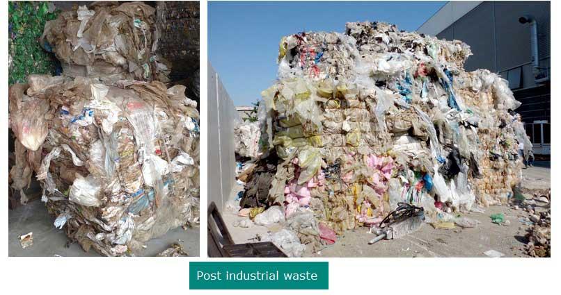 post-consumer-film-wastes